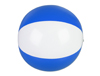 "16"" Blue/White Beach Ball"