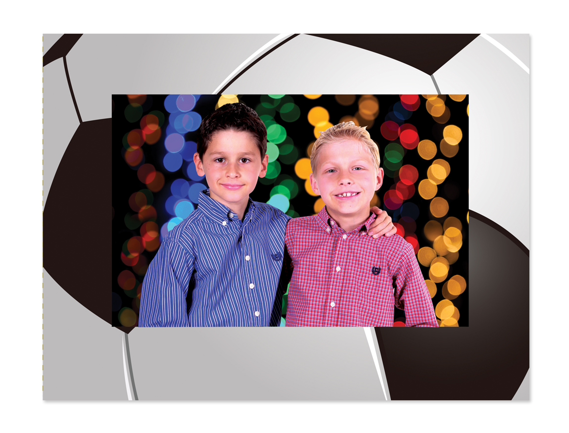 X 6 soccer cardboard frame 4 x 6 soccer cardboard frame jeuxipadfo Images