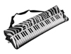 "Inflatable 24"" Keyboard on a Strap"