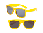 Yellow Iconic Sunglasses - UV400