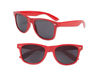 Red Iconic Sunglasses - UV400