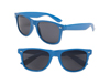 Blue Iconic Sunglasses UV400