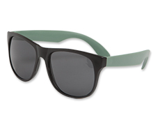 Army Green Classic Sunglasses
