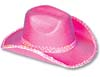 Sequin Felt Cowboy Hat