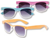 Two-Tone Iconic Sunglasses Assortment