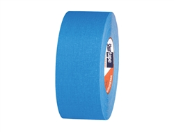 "2"" Fluorescent Party Tape - Neon Blue"
