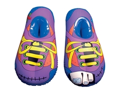 "20"" INFLATABLE PARTY SHOES"