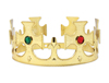 Adjustable King's Crown