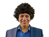 F24521 - Afro Wig