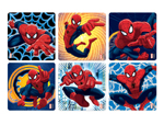 Spider-Man Classic Stickers