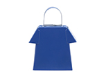 Blue T-Shirt Cowbell