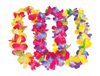 Jumbo Silk Flower Leis