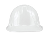 White Construction Hat