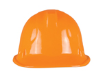 S1683 - Orange Construction Hat