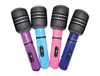 S1760 - Inflatable Microphones