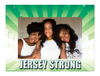 "S23216 - Jersey Strong 4"" X 6"" Cardboard Frame"