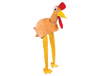 S2412 - Felt Chicken Hat