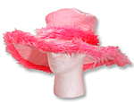 Pink Show Daddy Hat