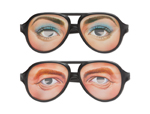 S3371 - Funny Glasses