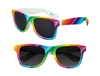 S38000 - Rainbow Iconic Glasses
