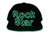S46075 - El Rock Star Hat