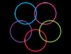 "S5300 - 50 22"" Glow Stick Necklaces"
