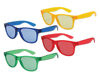 S5488 - Translucent Iconic Sunglasses Assortment