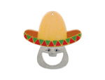 S55106 - Cinco De Mayo Bottle Opener