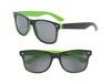 S59106 - Malibu Sunglasses - Green And Black