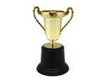 "5"" Gold Award Trophy Cup"