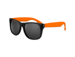 S70259 - Classic Sunglasses Orange