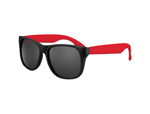 S70262 - Classic Sunglasses Red