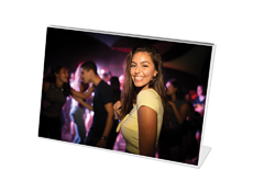 "S70296 - 4"" X 6"" Photo Frame - Horizontal"