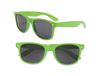 S70303 - Green Iconic Sunglasses - UV400