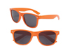 Orange Iconic Sunglasses - UV400