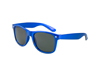 S70366 - Metallic Blue Iconic Sunglasses - UV400