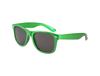 S70368 - Metallic Green Iconic Sunglasses - UV400