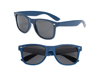 Navy Blue Iconic Sunglasses - UV400