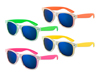 Clear Color Sunglasses