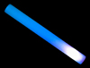 S70493 - Sound Reactive Foam Stick - Blue