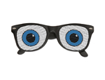 S70556 - Funny Eyes Pinhole Glasses
