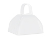 "S7630 - 3"" White Cowbell"