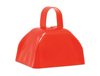 "S7633 - 3"" Red Cowbell"