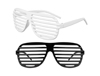S7674 - K West Black/White Shades
