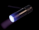 S81044 - Blacklight Flashlight