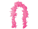 S8324 - Super Deluxe Pink Feather Boa