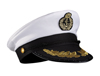 S8326 - Captain's Hat