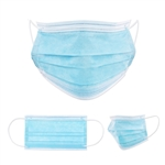 S94035 - 3-Ply Disposable Masks