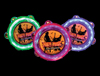 S9434 - Light-Up Tambourine