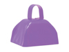 "3"" Purple Cowbell"